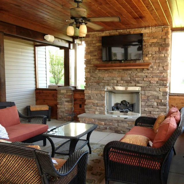 Wiegmann Woodworking Amp Fireplaces Offers Products To