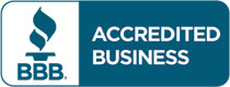 Wiegmann Woodworking & Fireplaces is an A+ Accredited Member of the Better Business Bureau